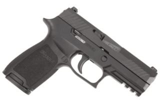 Sig Sauer P320 Pistol
