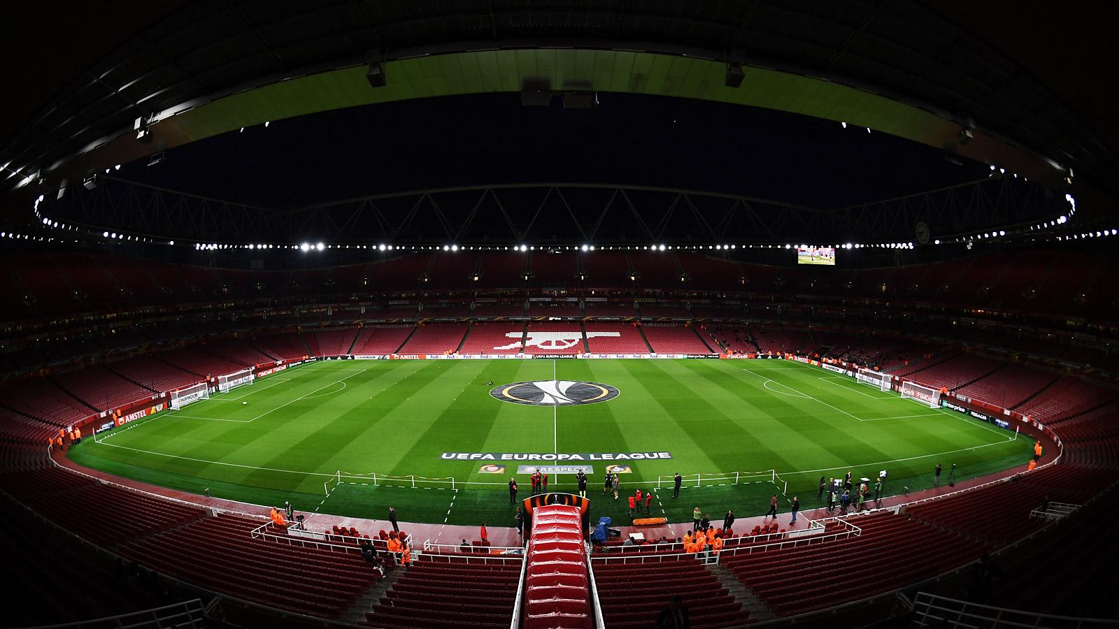 Emirates Wallpaper Hd Arsenal V Cologne Update Club Statement News