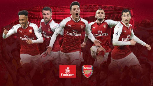Emirates and Arsenal sign record deal | News | Arsenal.com