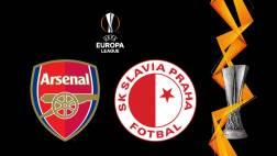 We will face Slavia Prague in UEL quarter-finals   News   Arsenal.com