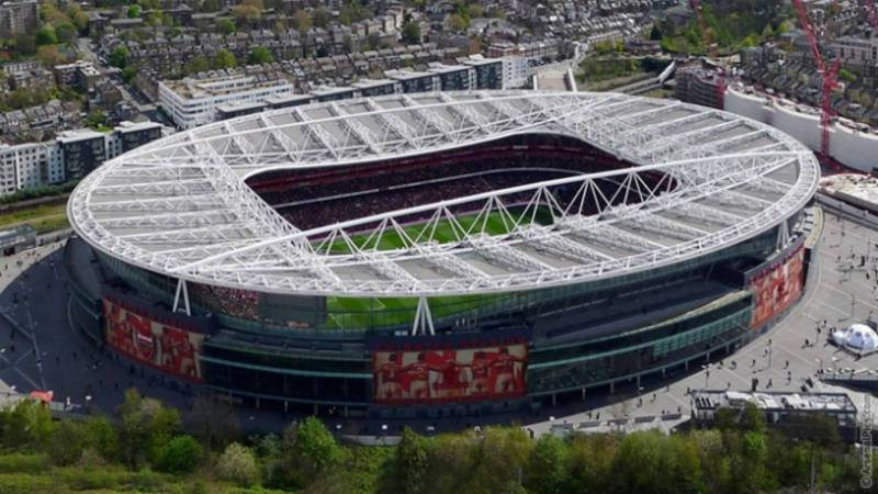Environment and Regeneration | Fans | News | Arsenal.com