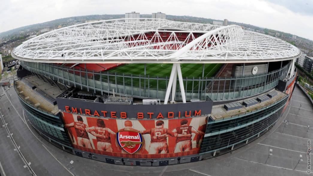 25 fakta emirates stadium berita