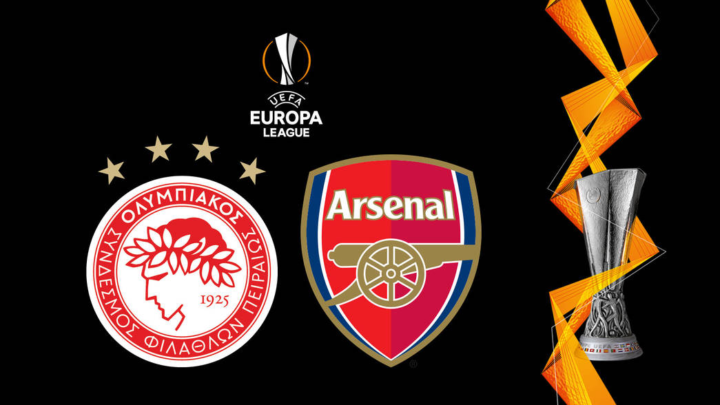 We Will Face Olympiacos In The Europa League Europa