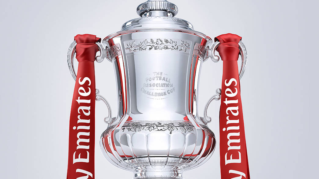 Emirates Fa Cup Semi Final Draw Details News Arsenal