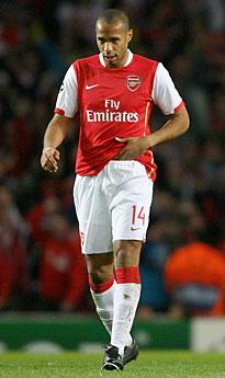 Henry v PSV