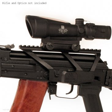 scope mount vepr sf