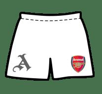 ArsenalShorts logo
