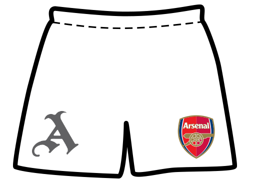 The ArsenalShorts 14th of September Round Up Bonanza