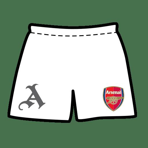 The 18th of October ArsenalShorts Luxury Round Up