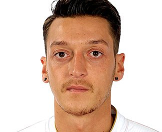 Is Mesut Ozil fed up at Arsenal?