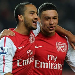Oxlade-Chamberlain rejects Chelsea, wants Liverpool now