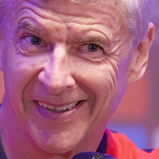 Wenger staying – two year deal agreed