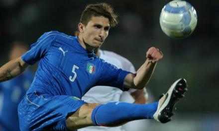 Arsenal eyeing first winter signing, Wenger could complete deal for Italian ace