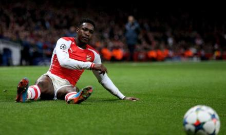 Injury Update: Welbeck progressing well towards comeback
