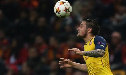 "Arsenal's New Signing is ""a Great Player"" – Debuchy"