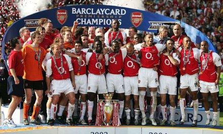 Arsenal – Premier League 2016/17