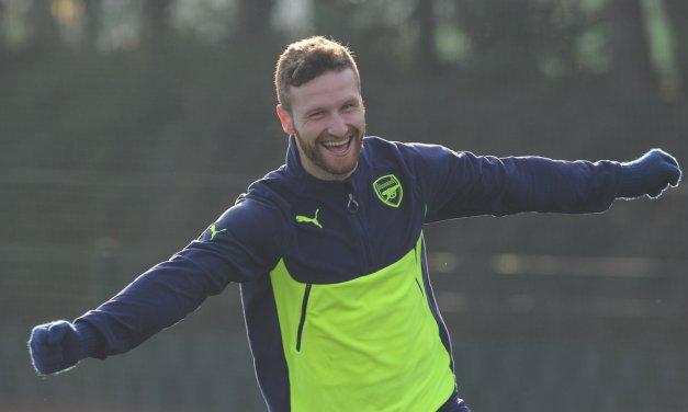 Report: Good boys, Arsenal 2-1 Burnley
