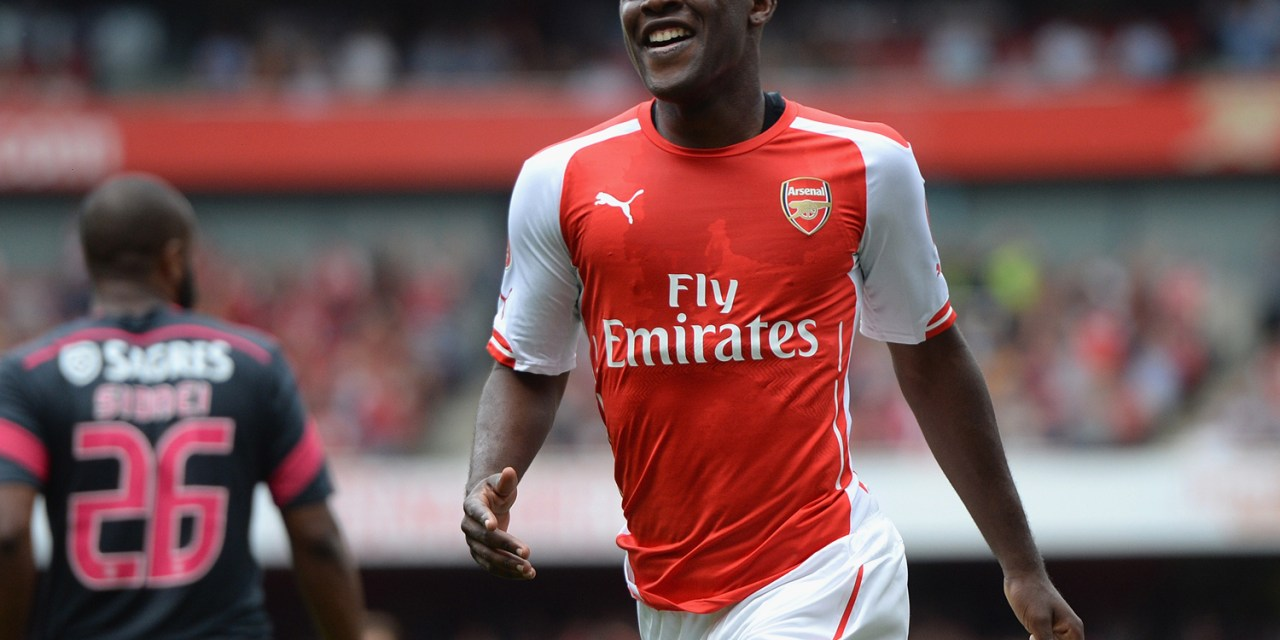 Ace confirms he will arrive at The Emirates this summer