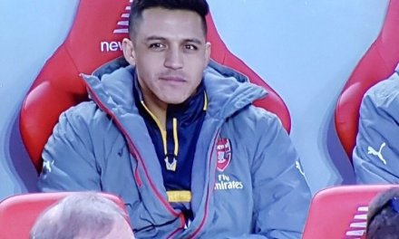 Sanchez needs to stay at Arsenal to cement his footballing legacy