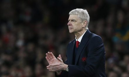 Official: Wenger signs new two year deal