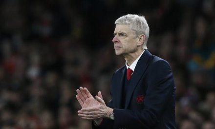Wenger facing ban, penalty claim under investigation