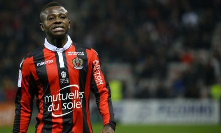Seri Eh? Arsenal keen on Nice midfielder