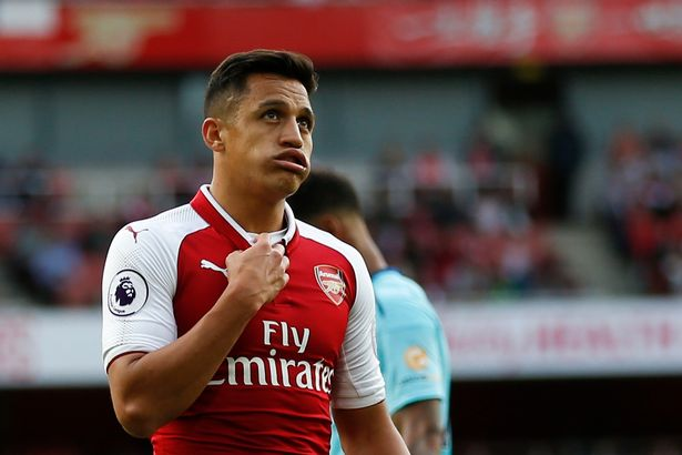 "Wenger confirms Sanchez deal ""likely"" plus other transfer updates"