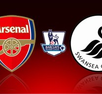 Arsenal-vs-Swansea-City