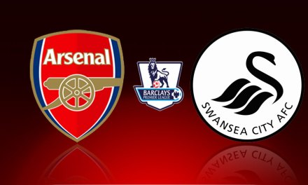 Swansea 3-1 Arsenal, Groundhog Day in Swansea