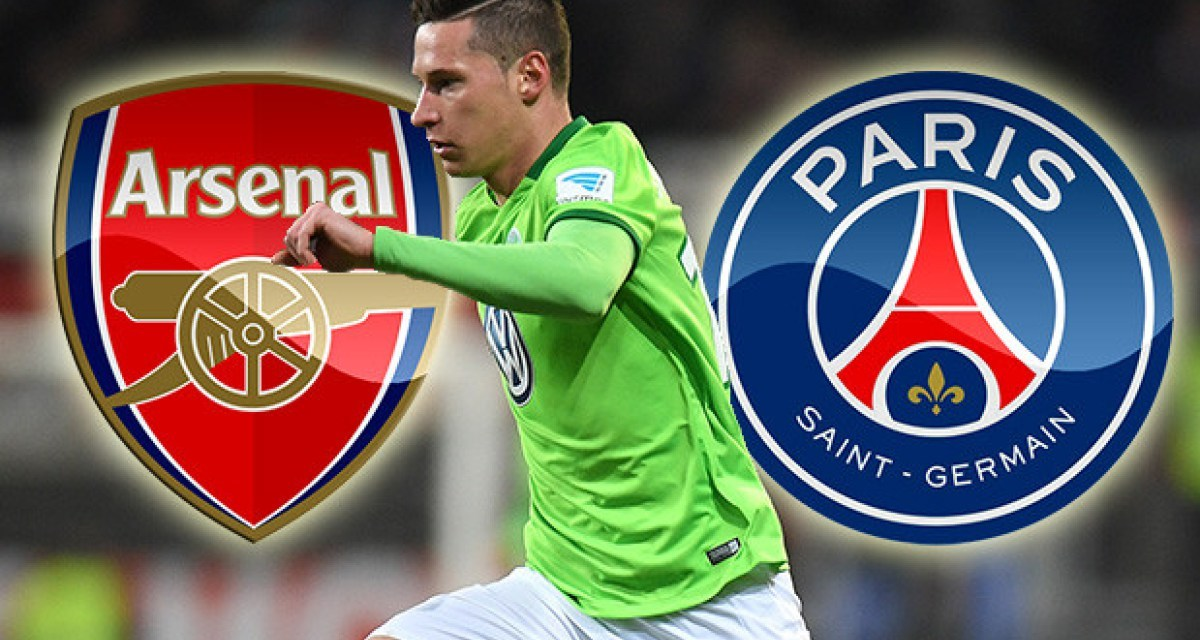 Forget Sanchez – source confirms Arsenal eyeing German as Alexis replacement