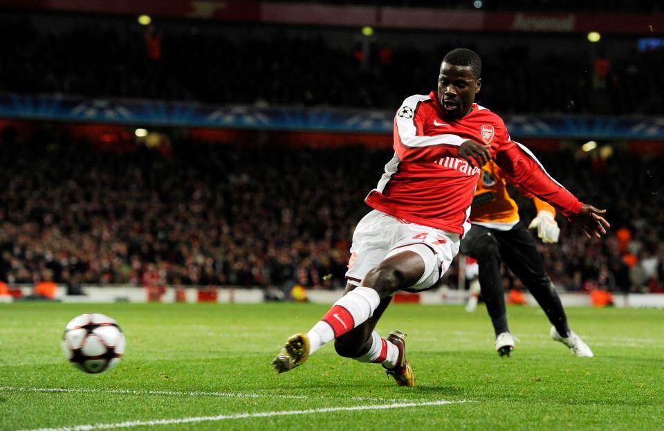 Shocking news for former Arsenal cult hero
