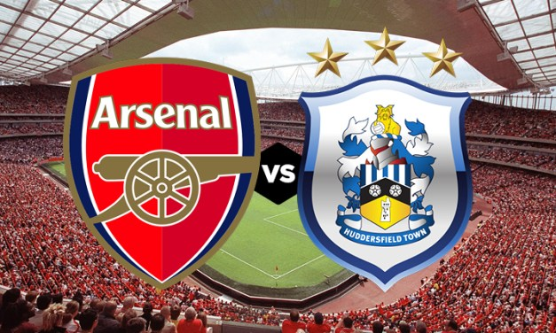 Arsenal v Huddersfield – team announced, Ozil returns
