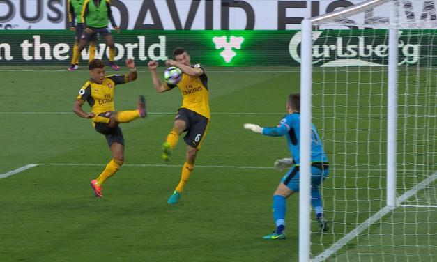 Match preview – Burnley v Arsenal