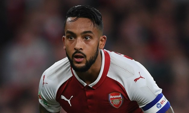 Arsenal should be wary of Walcott this weekend