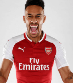 Team news: Arsenal v Everton, Aubameyang doubtful