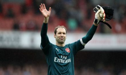 Deal done: Arsenal miss out on keeper target