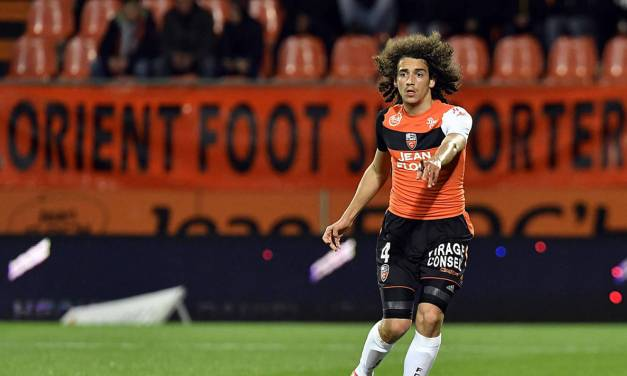 Lorient Expressly Knock Back Arsenal Bid for Youngster
