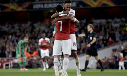Qarabag 0-3 Arsenal, Baku to the future
