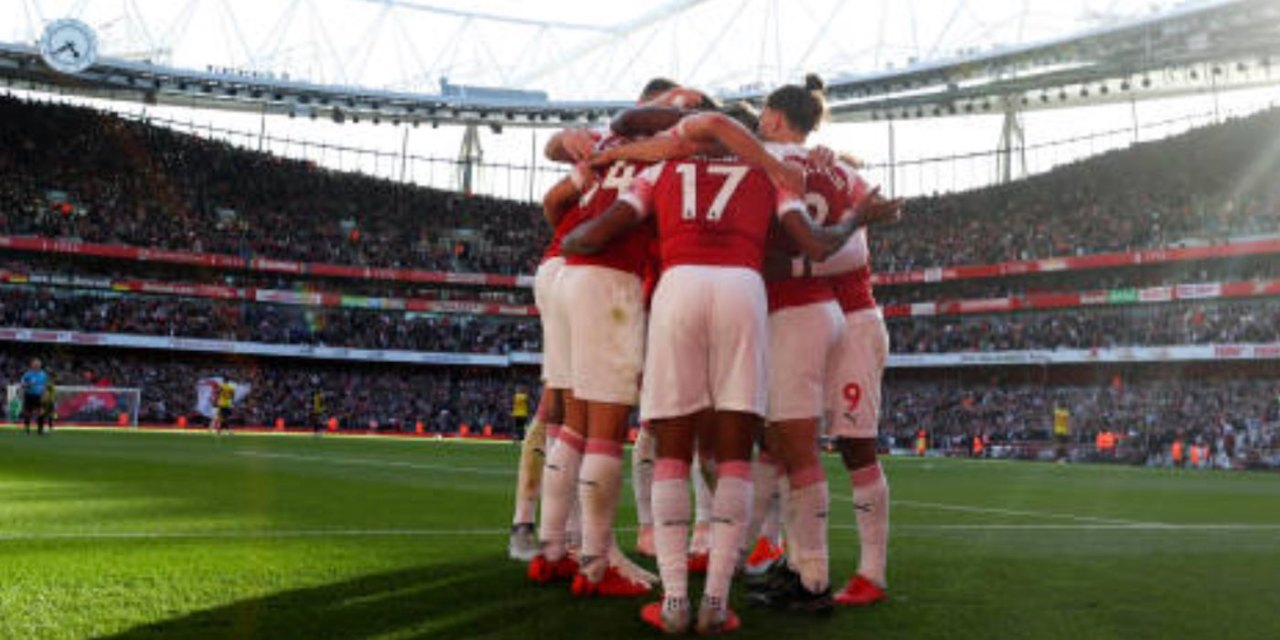 Report: Arsenal 2-0 Watford, cojones aplenty as Gunners leave it late