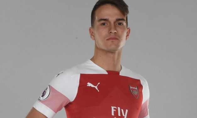 Denis Suarez Signs for Arsenal – Deadline Day news