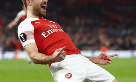 Europa League Result: Arsenal 3-0 BATE Borisov