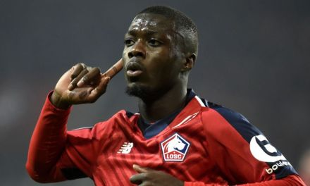 Why Nicholas Pepe should be Arsenal's top summer target