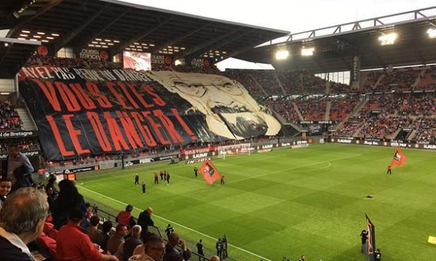 Rennes Awaits Arsenal in Europa League Showdown