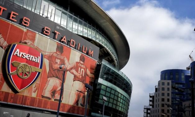 Arsenal Mid-Season Middle-East Friendly Announced