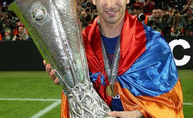 Arsenal won't be taking the Micki in Baku