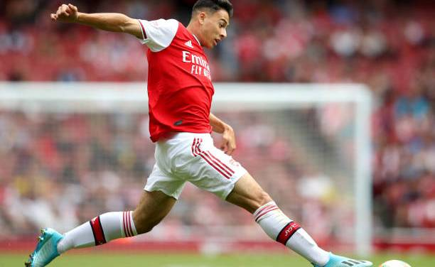 League Cup Report: Arsenal 5-0 Nottingham Forest
