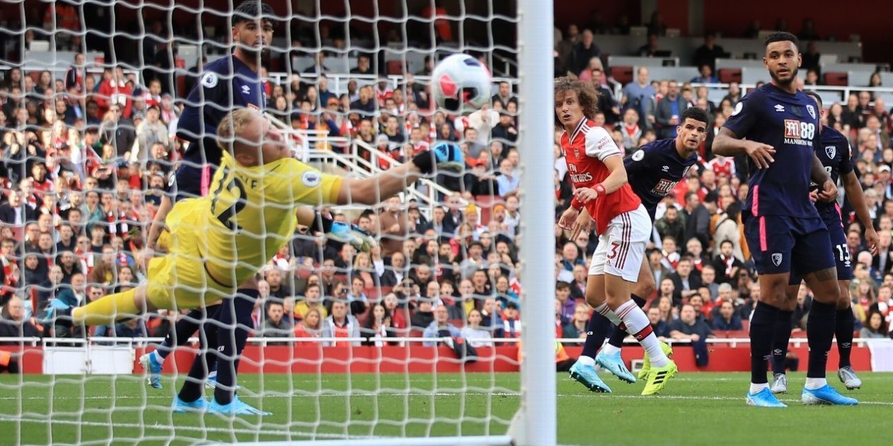 Another Pain in the Neck for the Boss as Luiz Misses Out