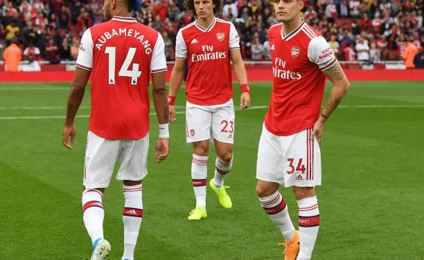 Aubameyang and Xhaka Going Nowhere With Arsenal – Arteta