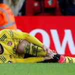 Another Injury Blow for Arteta as Mustafi Ruled Out