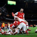 Arsenal 4-0 Newcastle, ÖPAL bears fruit in Emirates whitewash